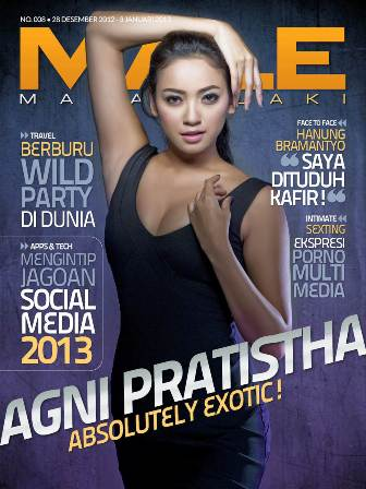 Download MALE Edisi 009 - Agni Pratistha