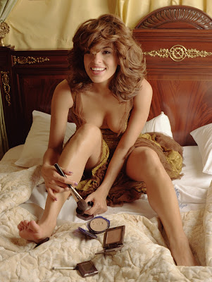 eva mendes very sensational latest photos