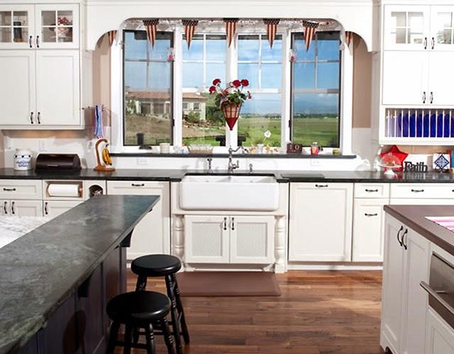 American kitchen design for American kitchen design