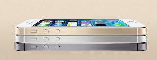 جوال أى فون 5s ، هاتف Iphone 5s