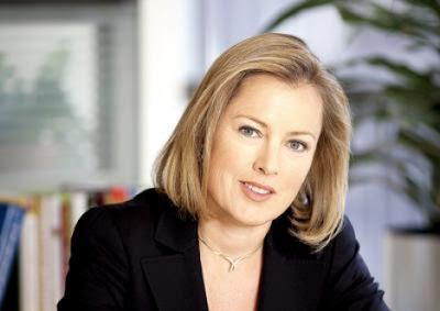 Gillian Tett or des fous