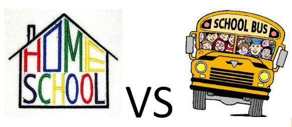 homeschool vs public school argumentative essay Danielle mahek's eportfolio search this site home page argument essay: why public schooling is the best option final exam essay in a public school setting.