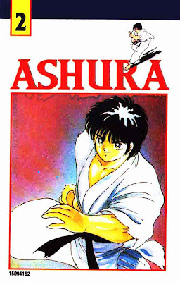 Download Komik ASHURA