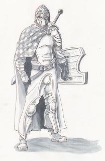 [Crónica] Nueva Partida a Dragon Age: Infiltración en el monasterio