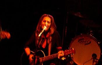 4 de Noviembre 2011 -  Show Acústico
