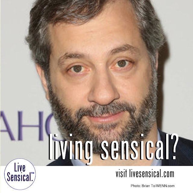 Filmmaker JUDD APATOW continued his public criticism of embattled comic BILL COSBY by slamming him in a new comedy stand-up routine on THE TONIGHT SHOW STARRING JIMMY FALLON Read more at http://www.philly.com/philly/blogs/entertainment/celebrities_gossip/20150721_WENN_Judd_Apatow_slams_Bill_Cosby_in_comedy_stand_up_performance.html#MpTL4qqtYeurcQSd.99
