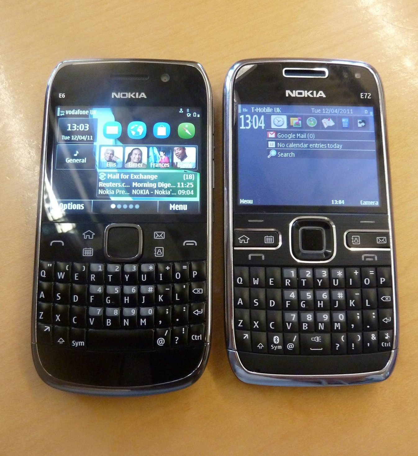 dating apps for nokia e5