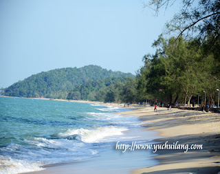 Pantai Merang