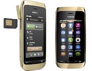Nokia Asha 308 Dual SIM. Nokia has seen a huge success ratio on its Asha .