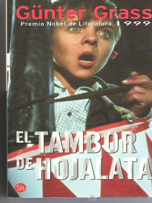 El Tambor de Hojalata 1979 (dvdrip)dual