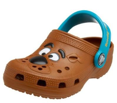 Zapatos Crocs infantiles weZciKRA
