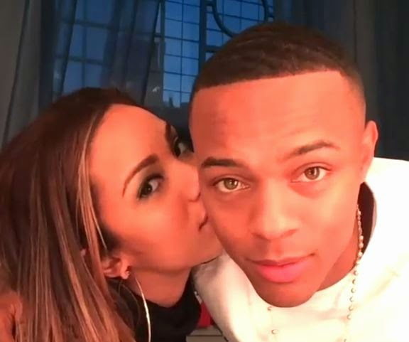 Bow Wow Has Confirmed The Wedding Date To Be Married To Erica Mena