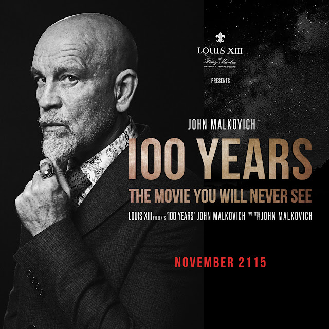LOUIS XIII '100 YEARS' - The Movie You Will Never See
