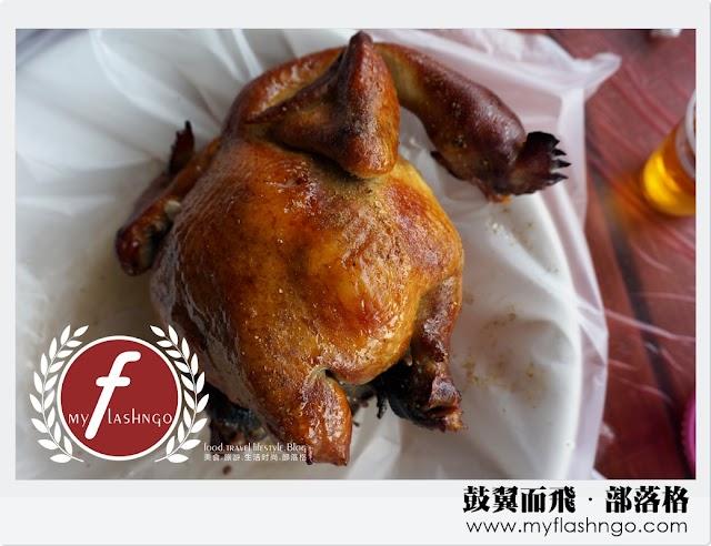 2015 台湾 ►南投清境 ►清境必尝美食土窑鸡 (20)