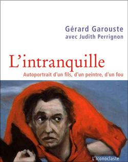 livre de gerard Garouste