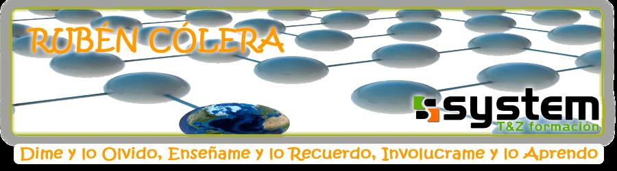 RColera - Ruben Colera