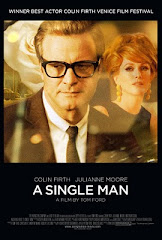 A single man.