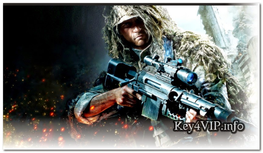 Sniper : Ghost Warrior 2 (2013) Full Download PC Games