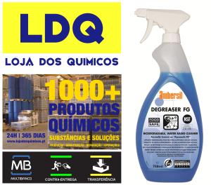 LDQ - Loja dos Químicos