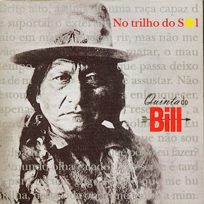 Quinta do Bill - Se Te Amo
