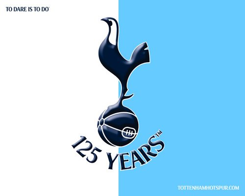 Tottenham Hotspur were the current English First Division champions on ...