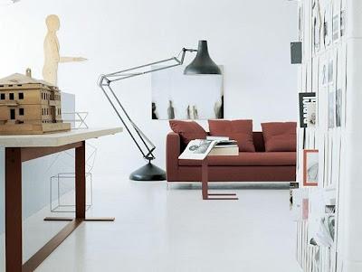 Berbagai Pilihan Sofa Modern 15