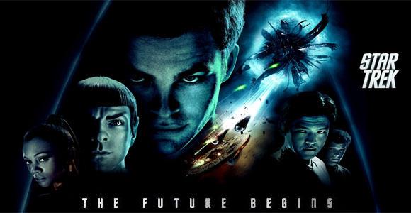 Star Trek (2009) - අනාගතය ඇරඹුනා