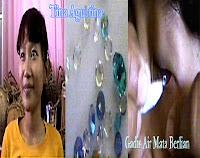 Gadis Air Mata Berlian