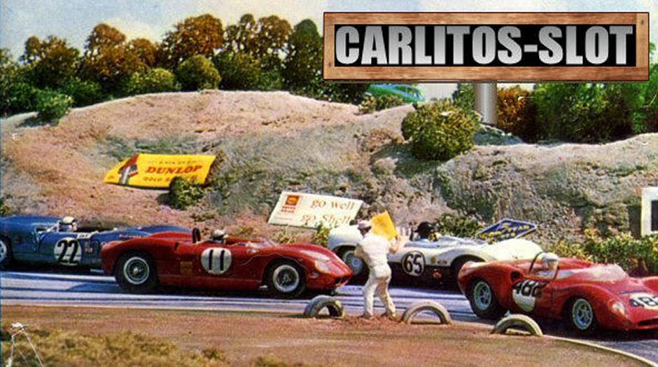 Carlitos-Slot