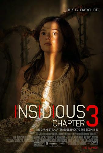 ตัวอย่างหนังใหม่ - Insidious: Chapter 3 (วิญญาณตามติด 3) ซับไทย poster 2