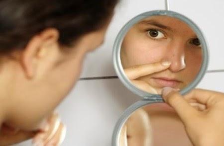 Tips membersihkan komedo di wajah dan hidung