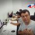 Eduardo Braga firma compromisso com a PM nas redes sociais