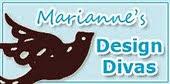 MARIANNE'S DESIGN DIVAS CHALLENGE