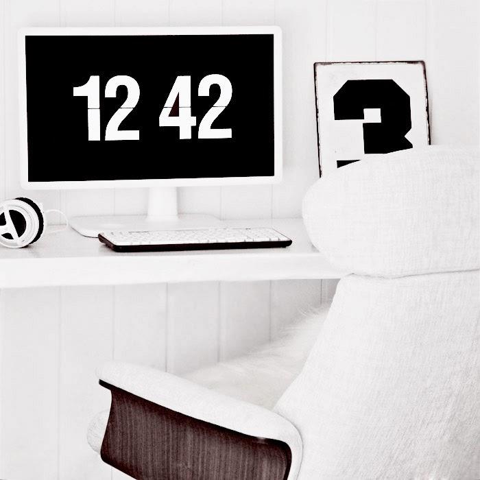 Office Nook Redux 2