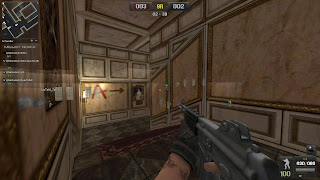 Update New Wallhack ( WH ) + Wallhack Bersih & Crosshair , NameTod , Quick CHange , Replace , Hollvest , cit Pangkat , Fast Reload , 1 Hit - 2 hit Sg , Unlimited AMmo , Dual Bom,No Respon,Skill DKK WORK ALL Windows