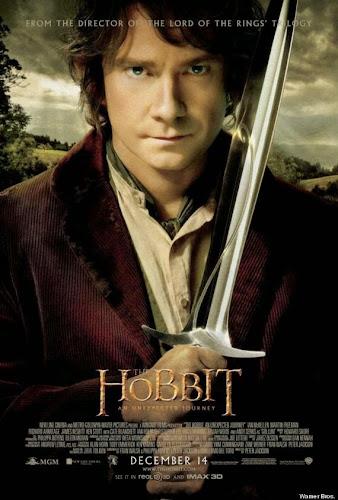 El Hobbit: Un viaje inesperado (BRRip Full HD Dual Latino / Inglés)