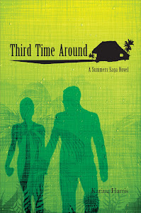 Third Time Around Cover