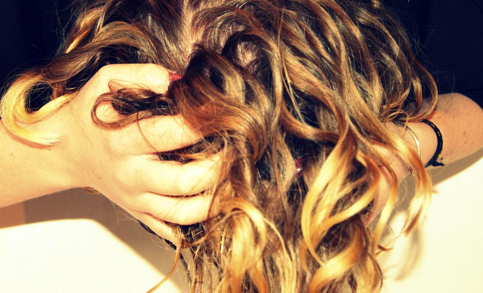 Les vitamines au stress la chute des cheveux