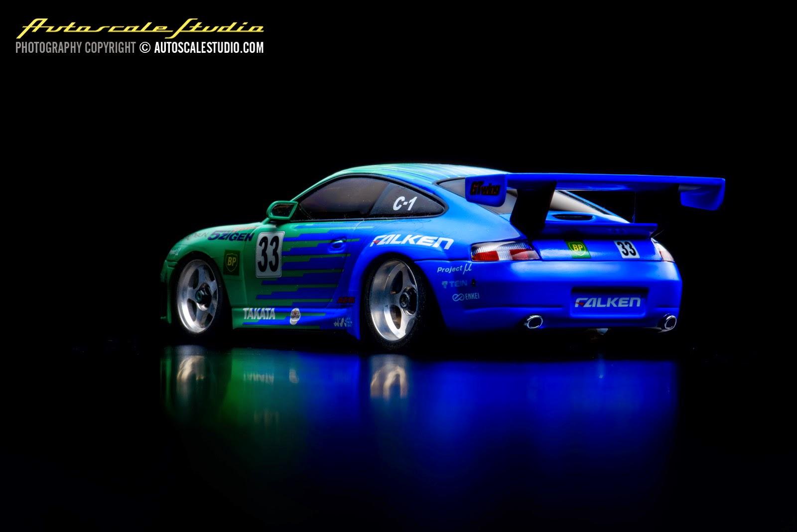 PORSCHE OFFICIAL 911 996 SUPERCUP RACECAR SCHEDULE SHOWROOM POSTER 1998