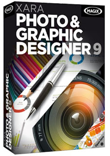 Xara Photo and Graphic Designer