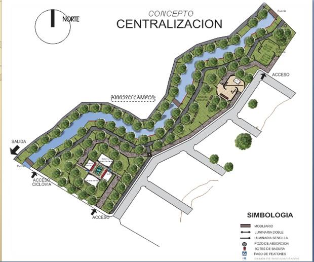 Arquitectura miguel holanda centro vecinal vida verde for Actividades recreativas en el salon de clases