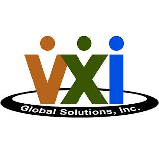 Job Vacancies at VXI Global Solutions!