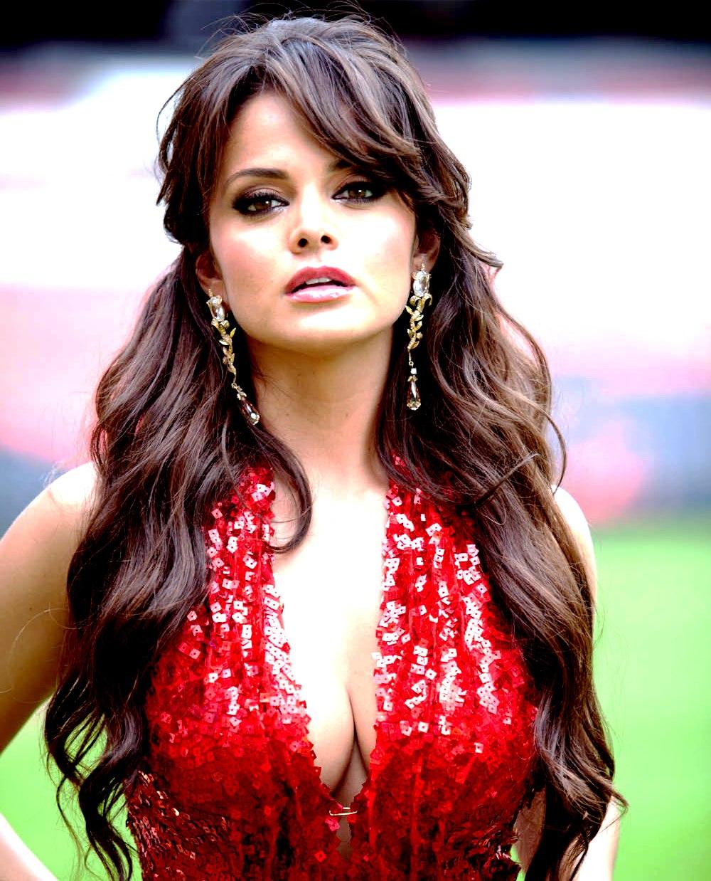 Marisol González Casas hot | The Hottes