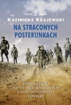 http://www.wydawnictwoliterackie.pl/ksiazka/2949/Na-straconych-posterunkach---Kazimierz-Krajewski