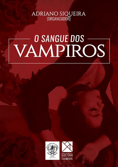 Livro: O Sangue dos Vampiros