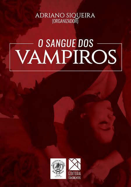 Livro: O Sangue dos Vampiros