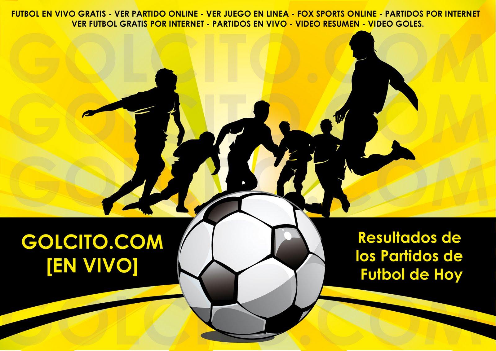 Resultados De Los Partidos De Futbol De Hoy Espn