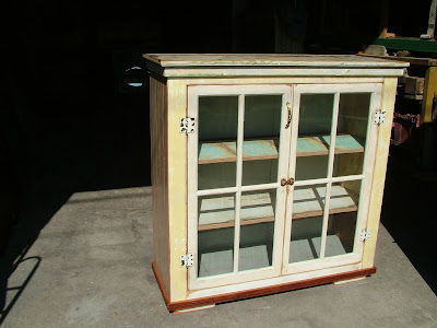 Bryan appleton designs new cabinets avail now planters - Vintage kitchen cabinets salvage ...