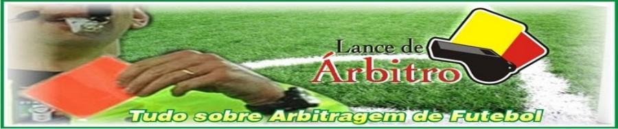 LANCE DE ARBITRO