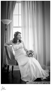 Lynchburg Bridal Session The Bedford Columns Bridal Session